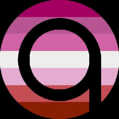 :queerdotaflesbian: