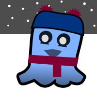 :flan_snow: